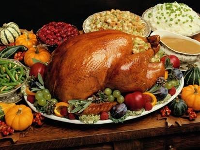 turkey-dinner
